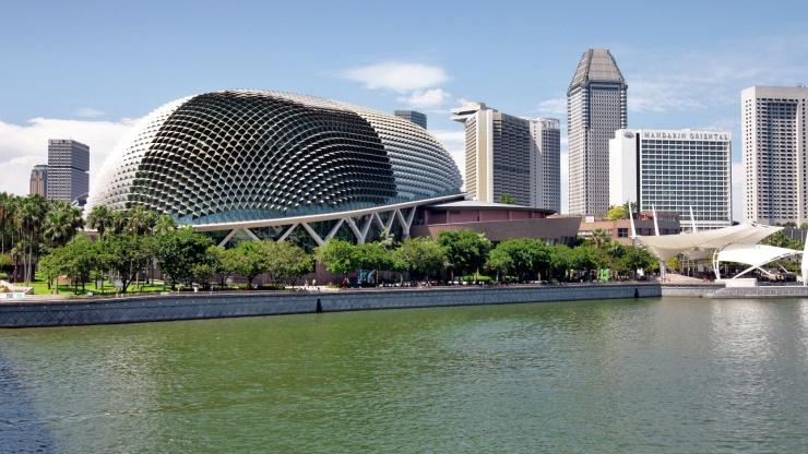 Espalane singaopre